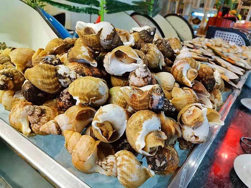 海迪耶单人自助餐仅需139元:无限量海鲜烧烤+各类熟食+品质中餐+美味西餐+甜点+饮品....享受随心选择的美食体验之旅~