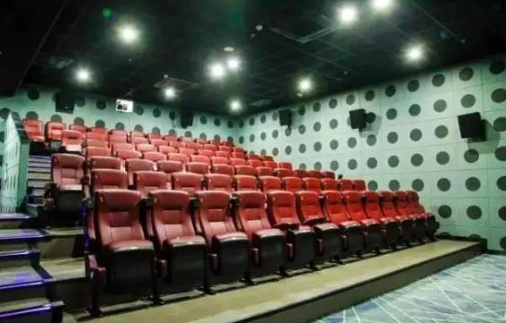 【洛龙区·丹尼斯】一场影院的梦幻之旅~29.9元/58.8元享70元/140元【东方嘉禾影城】单/双人电影票~还有贴心热饮哟~