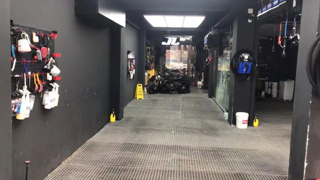 【JL机车美容工作室】仅29.9元享门市价217元洗车套餐!精洗三次+轮胎打气+24项检测 +臭氧全车消毒,让你的爱车焕然一新!