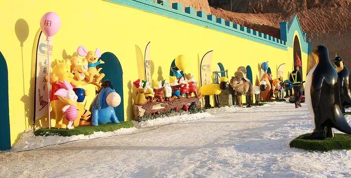 【超长使用期·温泉滑雪季】包揽你的闲暇时光,冬季优选~仅99元享门市价1288元滑雪温泉套餐,九龙滑雪场,汤如意,崇宁堡温泉,五龙滑雪场……划算省钱,不到一百块,便可畅玩一整季,妥妥地接地气~