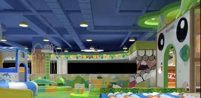 【华润苏果购物广场1楼·爱孩乐家庭体验中心】仅需5.9元/9.9元/15.9元购门市价58元的淘气堡游玩一次~感受更多欢乐时光