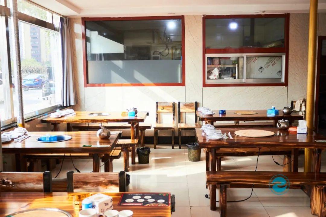 【浩海鲜渔村】深得人心的好味道,吃了还想吃,66元享门市价108元的套餐!胶东渔村焖海鱼3.5斤、白萝卜、豆腐、帖饼6个等