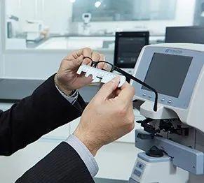 【南开大悦城·Mr.Lu眼镜】天津这家眼镜店放大招啦! 颜值高、款式多、够专业、服务棒!仅69元享门市价428元的『鹿先生眼镜配镜套餐』新款时尚镜架+1.56非球面防蓝光镜片,仅169元享门市价580元『鹿先生眼镜配镜套餐』新款复古金属板材镜架+1.67非球面镜片,包含验光+加工+赠送眼镜盒+眼镜布!