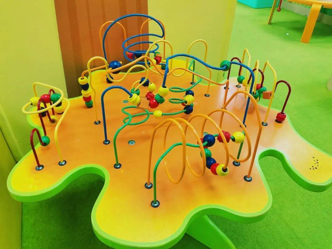 【周一到周五无需预约•13店适用•莫莉幻想】年末带孩子来挑战快乐~49.9元=N+玩乐项目+电子币20枚+体验优质机器或旋转木马...陪陪孩子,让孩子的童年记忆快乐不减~