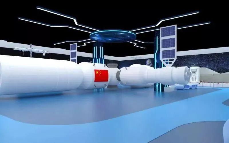 【无需预约|博物院】在石家庄让你遨游太空! 29.9/76.9/109.9元享【趣太空•航天科技体验馆】单人票/一大一小亲子票/单人通票!台风/地震体验、5D影院、VR眼镜、9D空间站等,小小宇航员,一起来探索~