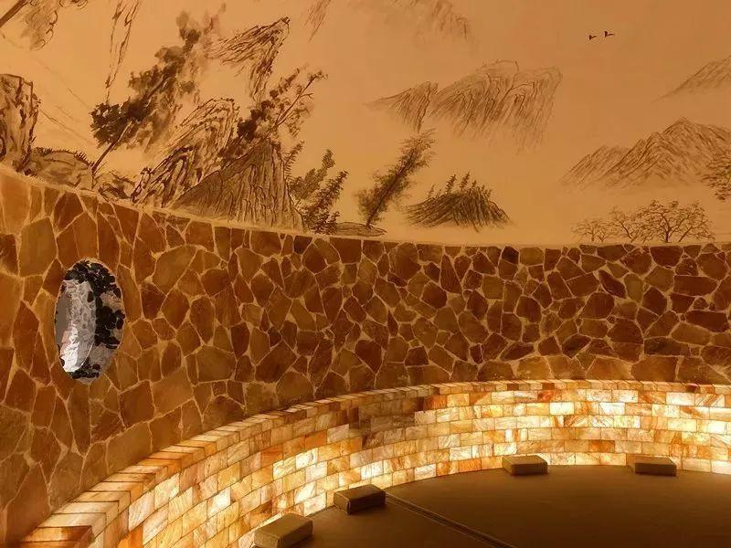 【浦口明发滨江新城,无需预约】59/89/99/139元享购【浅沐慢生活文化汤】,洗浴+汗蒸+不限次海鲜自助~泡汤嬉水、汗蒸养颜、遛娃圣地~一站式吃喝玩乐全体验!
