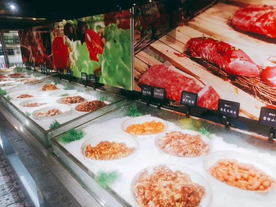 【欢度11·11丨前300单35元,开发区闽江道丨免预约】仅39.9元享『春园鲜烤食光』单人自助午/晚餐!南美烤肉+火锅+烧烤…