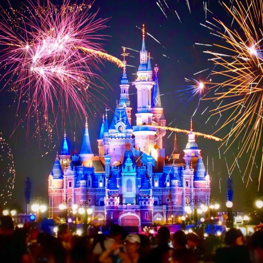 【岁末狂欢!双十一不剁手】畅玩上海迪士尼,不做双十一尾款人!699元起享双人上海迪士尼门票+爱莎堡住宿1晚/2晚!