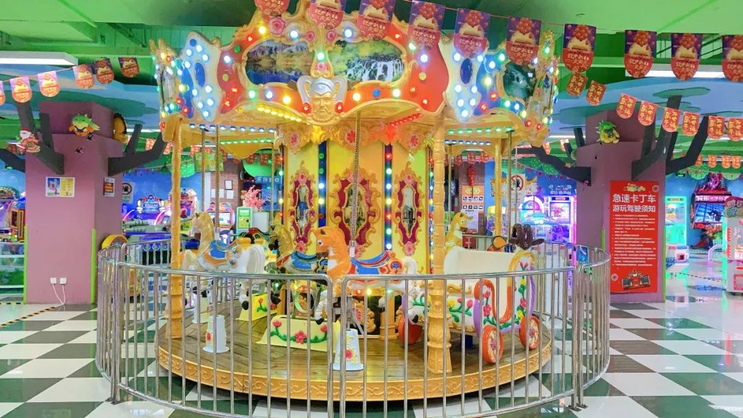 学中乐,乐中享!【檬檬树亲子乐园】现在仅需29.9元即可享受门市价100元的『不限时畅玩套餐』一大一小檬檬树儿童主题乐园门票,让孩子在游戏中不断成长通过好玩的游戏!