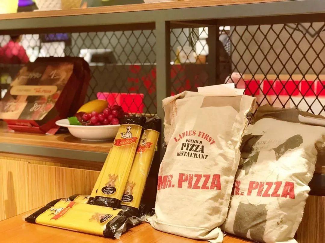 【中关村、龙湖大兴两店通用】披萨界的实力派!99元享门市价178元【米斯特披萨】豪华双人餐!经典披萨+意面+沙拉+小食+饮品!